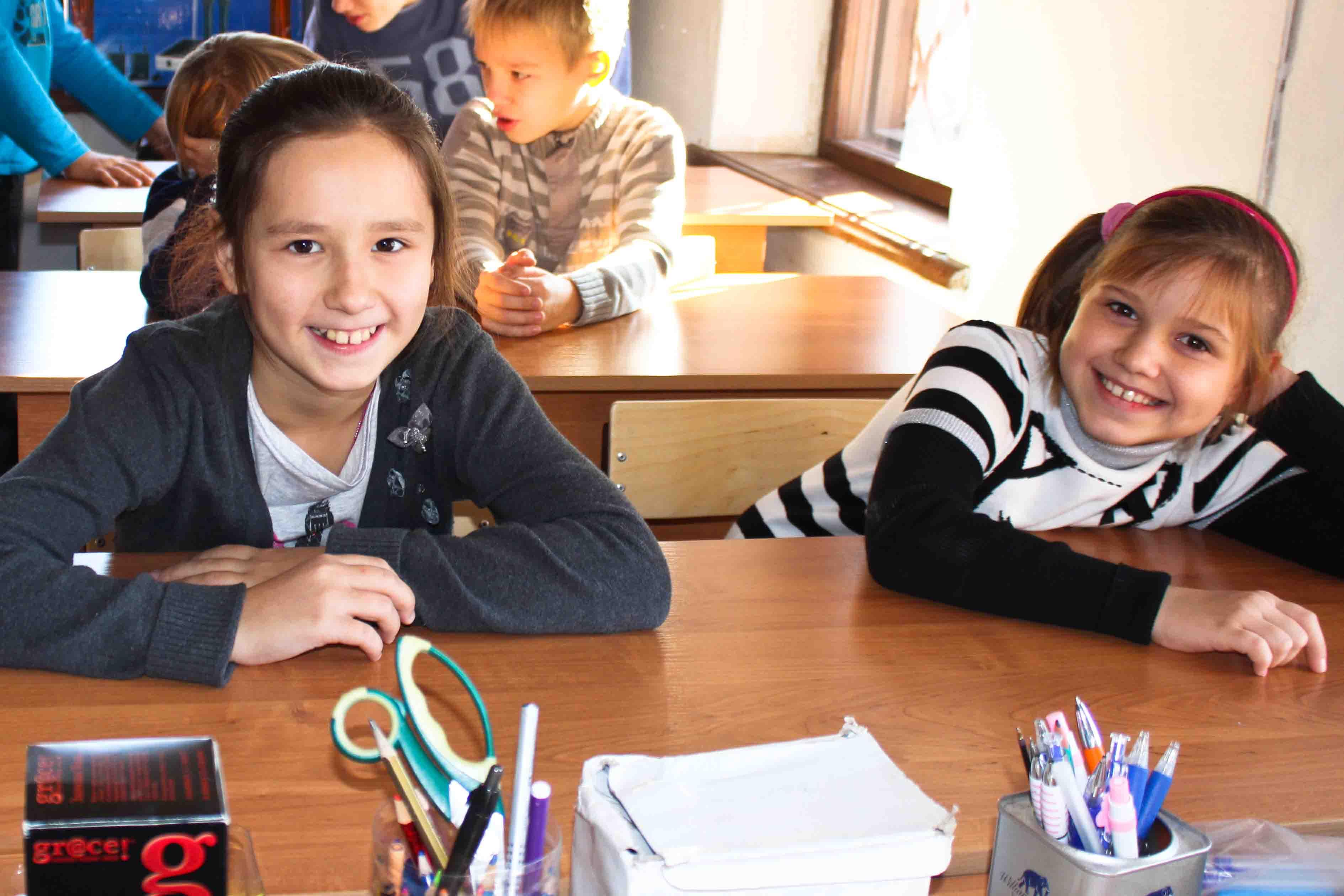 Школьный тур Всероссийской олимпиады по ОПК