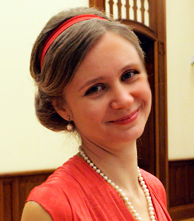 Полукеева Анна Владимировна